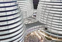 Architecture - Mega Structures