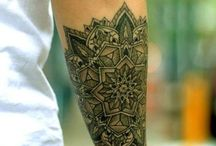 Tatoo ideas