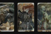 Dragon Age Cards