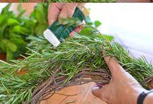 Herbal inspiration
