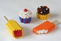 Lego fun / by Lydia Arena