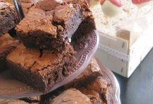 Cakes & Cookies - Bakery