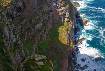 South Africa / Natuur, reizen, cultuur