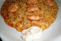 Thermomix arroz