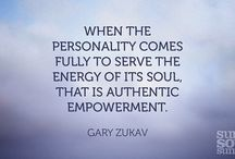 Spirituality and Authentic Power