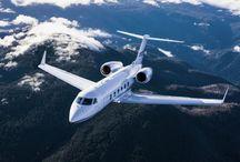 Private Executive Aviation