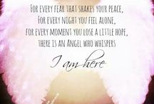 Be my angel