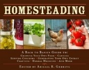 Homesteading / by FBS Books