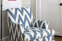 Chairs and slipcovers