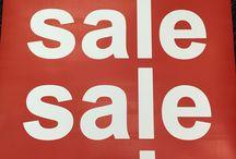 Sale / January Sale On Now!