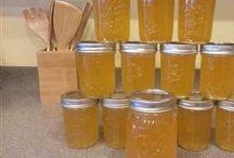 Jelly marmelade