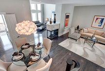 Model Homes: The Sapphire II