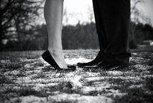 Engagement picture ideas / by Krista Rasanen