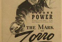 Zorro 1940
