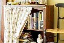 Hazel Apartment Living Room/Office/Craft