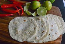 Leivät ja sämpylät - Breads, bagels, tortillas etc. / Leivät, sämpylät, bagels, scones, tortillas