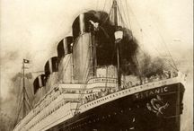 The Titanic,