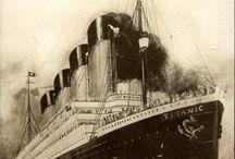 Titanic / Barco