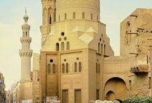 masjid kairo
