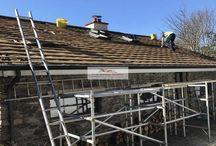 Roofing Repairs Cork