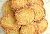 otras galletas