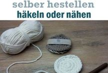 Stricken/ Häckln