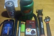 My Tool Kit / HIscox NIkon