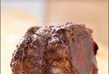 Meat / by Karissa Webb
