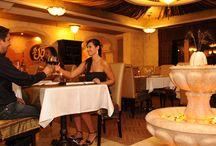 Mesés Shiraz Hotel / Egerszalók <3