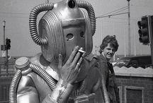 Vintage Robotic