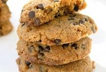 Gluten Free Recipies / by Patti Gardner Norris