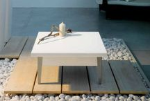 Tables / Mobilier