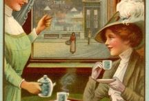 ♛ Afternoon Tea ♛
