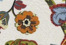 Colors, Fabrics, and Prints / Fashion Forecasting