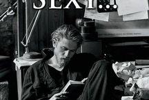 Ez+az / R n' R, movies, beautiful & talented people, (... or just beatiful things)