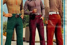 Sixties kleding