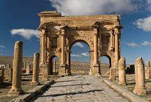 old romans Algeria