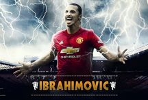 Zlatan Ibrahimovic / Zlatan Ibrahimović is a Swedish professional footballer who plays as a forward for Manchester United. He was also a member of the Sweden national team from 2001 to 2016, serving as captain from 2010 until his retirement. Wikipedia Born: 3 October 1981 (age 36), Malmö, Sweden Height: 1.95 m Partner: Helena Seger Salary: 11.44 million EUR (2016) Current team: Manchester United F.C. (#10 / Forward) Did you know: Zlatan Ibrahimović ranks fourth among UEFA European Championship