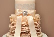 Shabby Chic Cakes