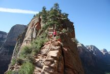 Ultimate hikes / We are always on a quest for great hikes.