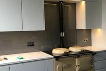 Danvers Road / Kitchen refurbishment in North London