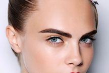 Makep / My fab makeup looks
