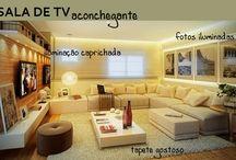 Salas de TV
