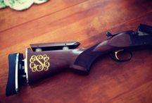 Guns / by Donna Mizelle
