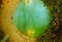 Mystical / by Mary Ann Sherry