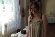 Ashley's Wedding Shower / by Danita Harris
