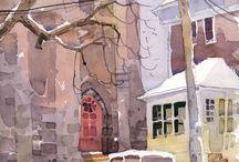 Toronto Urban Sketchers