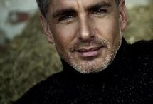laurence silver fox