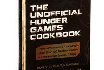 Cook Books  :)
