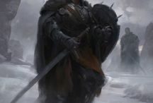 14A: Itaus / RPG - 14th Age The proud northern people of Tavros